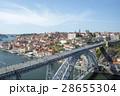 ポルト(ポルトガル)の風景 28655304