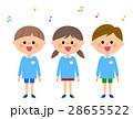 園児 歌う 28655522