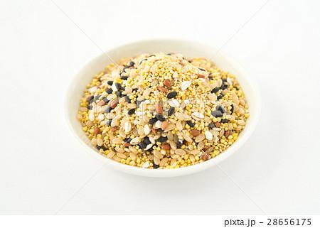 雑穀 穀物 健康 ヘルシー 健康食品 雑穀米 28656175