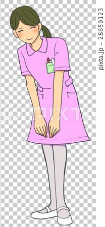 看護師(ナース) 28659123