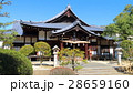 湯神社 拝殿 神社の写真 28659160