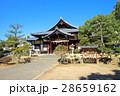 湯神社 拝殿 神社の写真 28659162