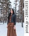 女 女の人 女性の写真 28661935