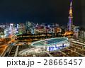 愛知 オアシス21 テレビ塔の写真 28665457