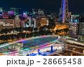 愛知 オアシス21 テレビ塔の写真 28665458