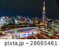 愛知 オアシス21 テレビ塔の写真 28665461