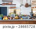 台所 キッチン 厨房の写真 28665728