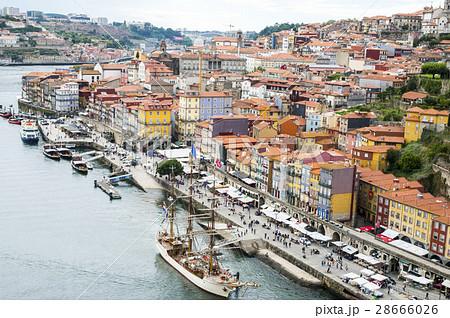 ポルト(ポルトガル)の風景 28666026