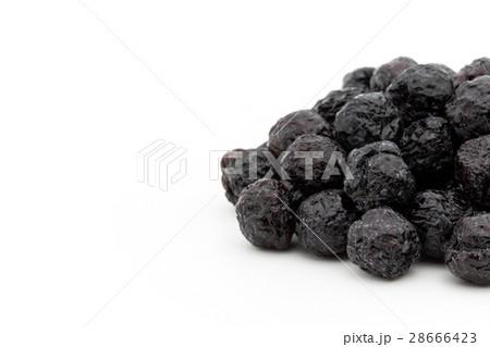 乾燥アロニアベリー(チョークベリー): Aronia berry (Chokeberry) 28666423