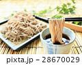 夏の盛り蕎麦 28670029