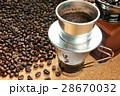 ドリップコーヒー 28670032