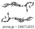 トライバル サソリ 28671833