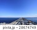 海ほたるパーキングエリア 28674749