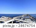 海ほたるパーキングエリア 28674754