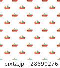積荷 船 船舶のイラスト 28690276