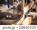 スレッド 毛糸 糸の写真 28695320