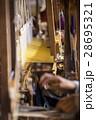 スレッド 毛糸 糸の写真 28695321