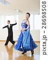 社交ダンス 28698508