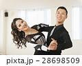 社交ダンス 28698509