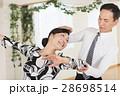 社交ダンス 28698514