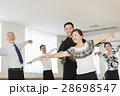 社交ダンス 28698547