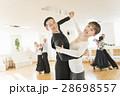 社交ダンス 28698557