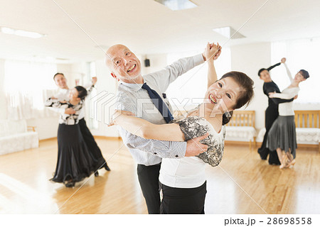 社交ダンス 28698558