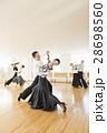 社交ダンス 28698560