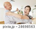 社交ダンス 28698563