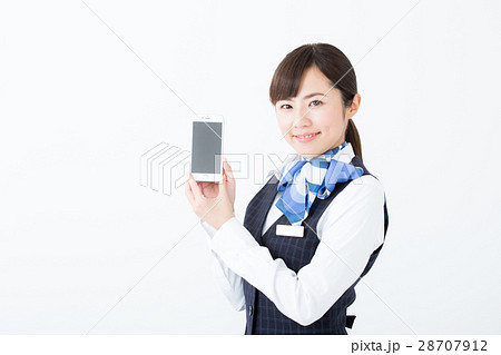 携帯ショップ店員 28707912