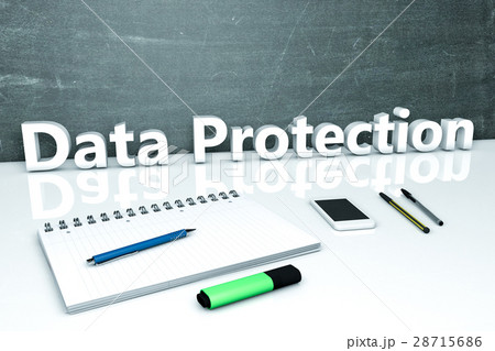 Data Protection 28715686