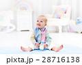 ベビー 赤ちゃん 赤ん坊の写真 28716138