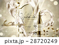 お酒 のみもの 飲み物のイラスト 28720249