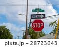 ラニカイの道路標識 28723643