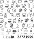 アイコン 食 料理のイラスト 28724959