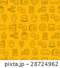 デザート アイコン イコンのイラスト 28724962