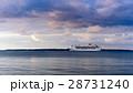 沖縄 海 フェリーの写真 28731240