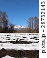 浅間山 軽井沢 山の写真 28732143