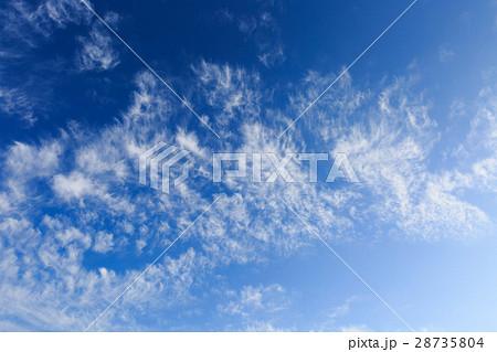 青空と雲 28735804