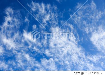 青空と雲 28735807