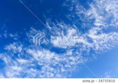 青空と雲 28735810