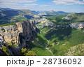 南フランスの風景 28736092
