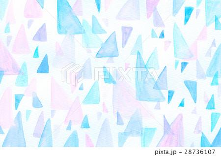 水彩テクスチャー 背景素材のイラスト素材 [28736107] - PIXTA