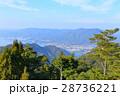 宮島 広島湾 厳島の写真 28736221