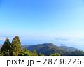 宮島 海 広島湾の写真 28736226