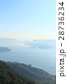 宮島 海 広島湾の写真 28736234