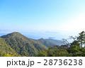 宮島 海 広島湾の写真 28736238