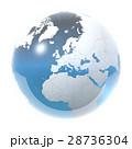 地球 世界 グローバルのイラスト 28736304