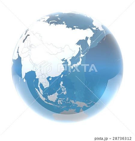地球, 世界, アジア各国 28736312