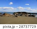 平野サーフビーチ ビーチ 浜の写真 28737729